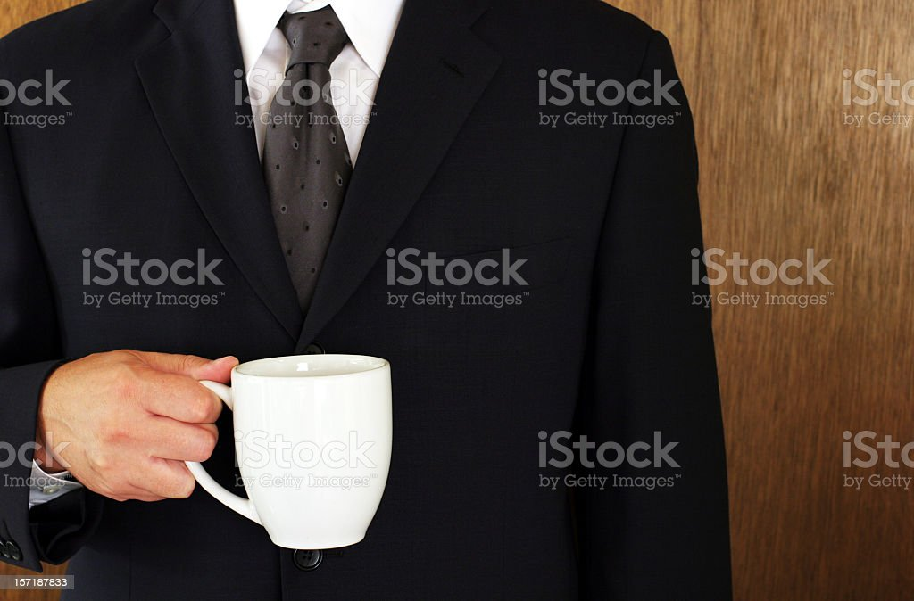 Your text or logo here stock photo