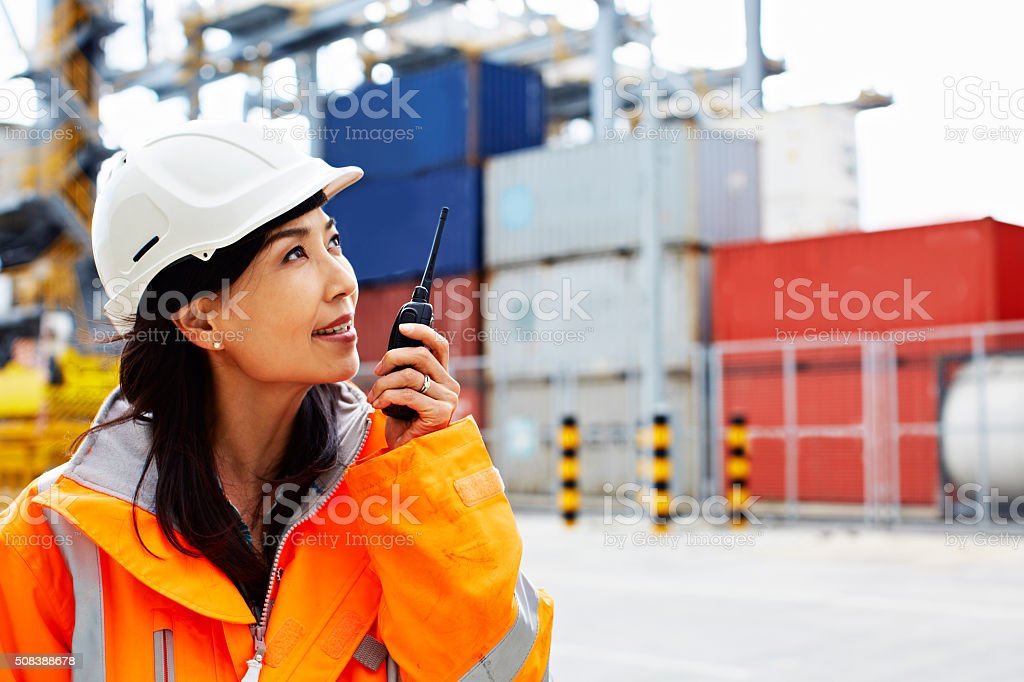 You're clear stock photo