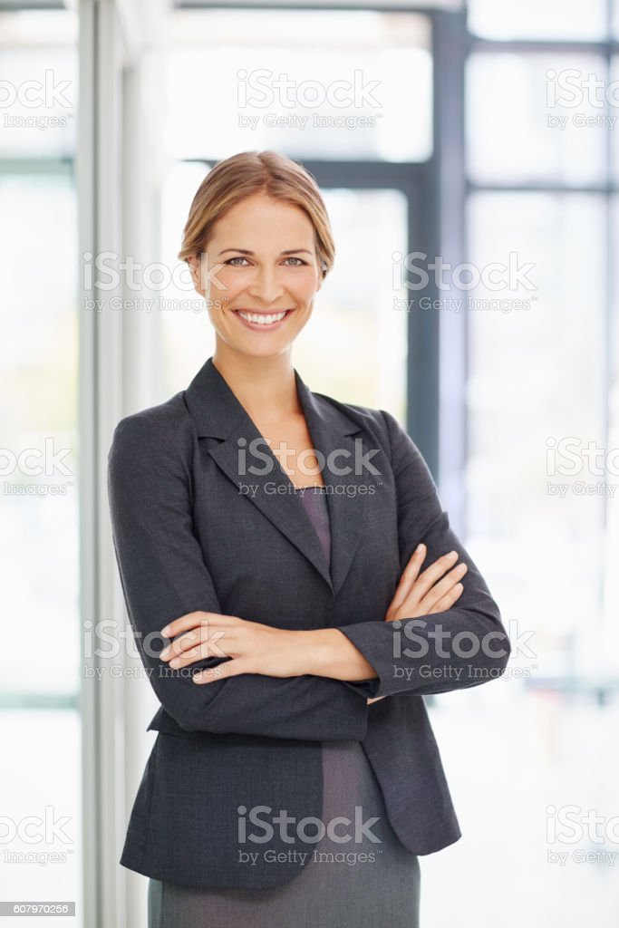 You're confined only by the walls you build yourself stock photo