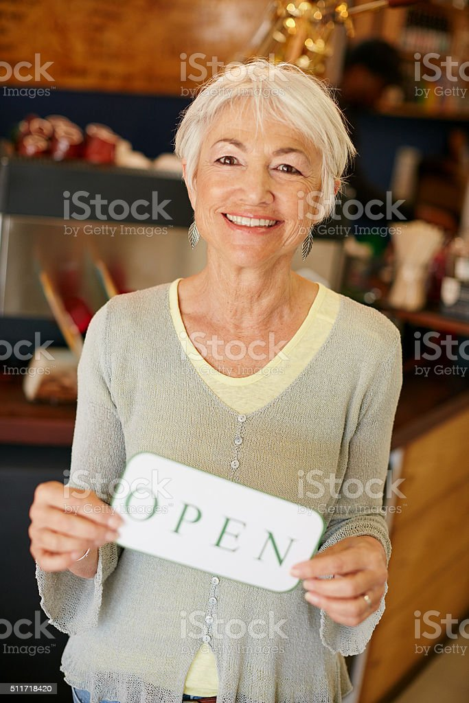You're personally invited to our opening stock photo