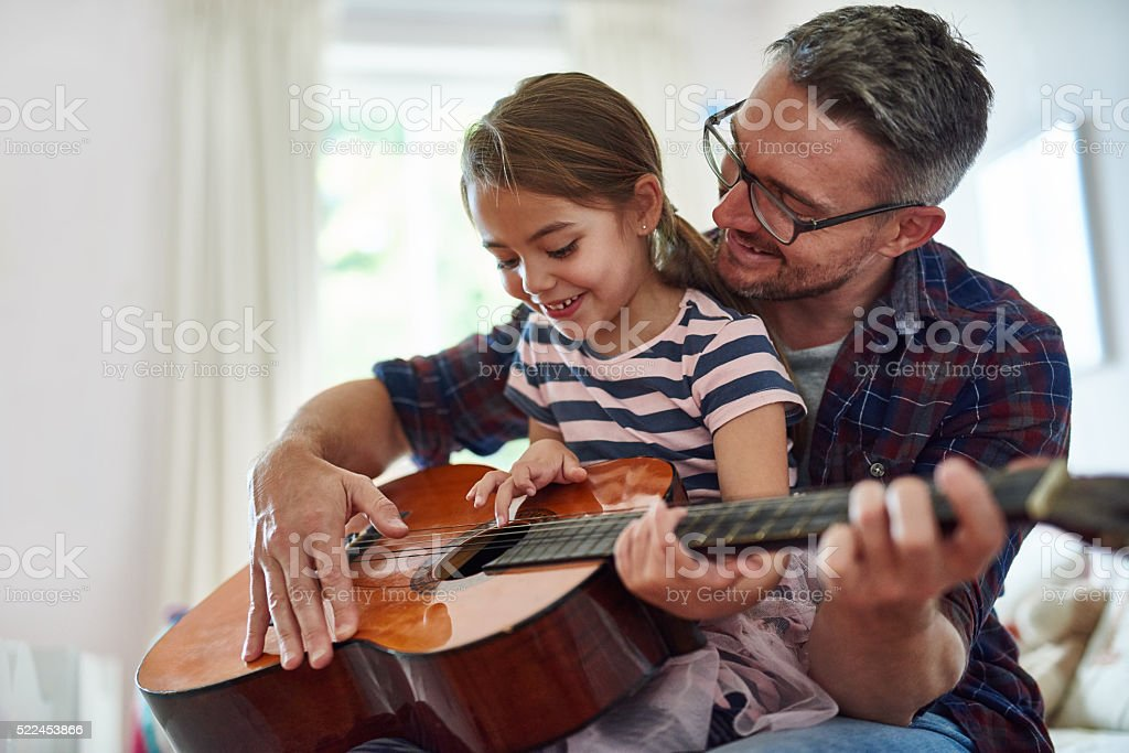You're so good at this... stock photo