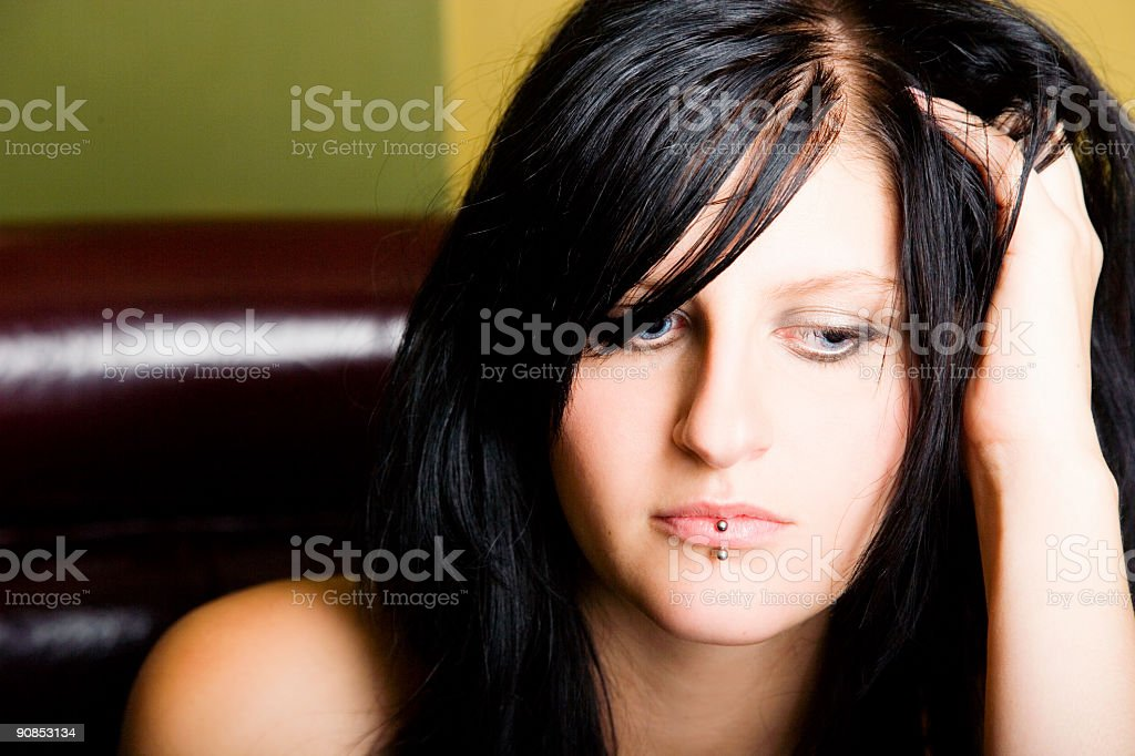 Youth Culture royalty-free stock photo