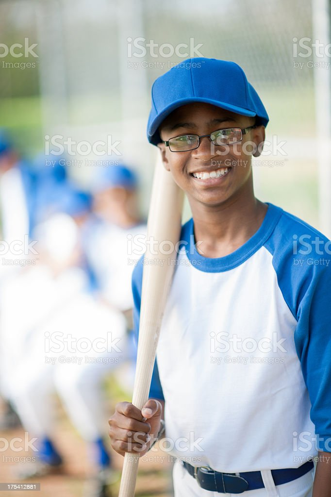 youth league royalty-free stock photo