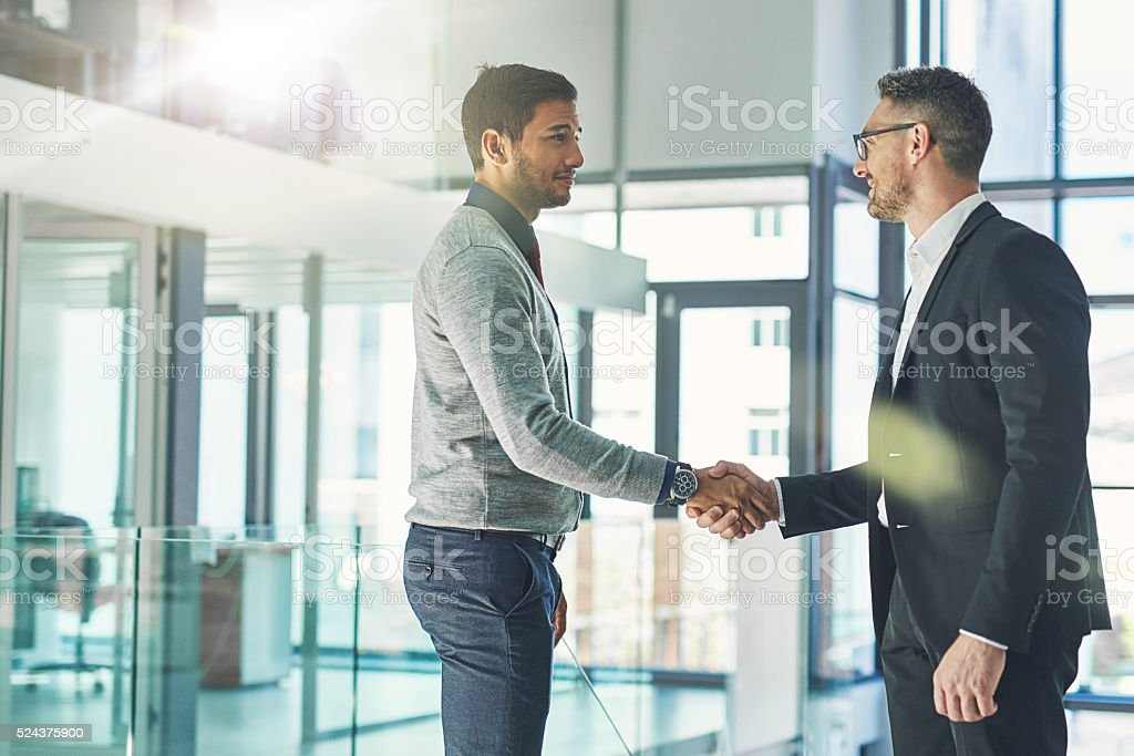 You've been doing exceptionally well! stock photo