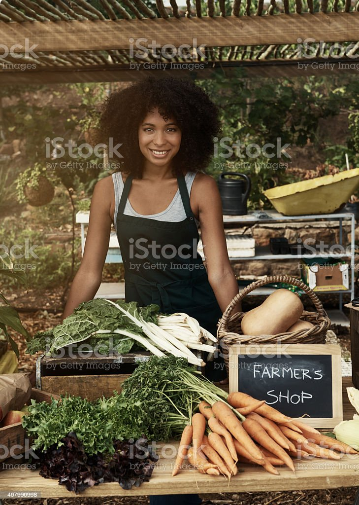 You've come to the right place if you like freshness stock photo