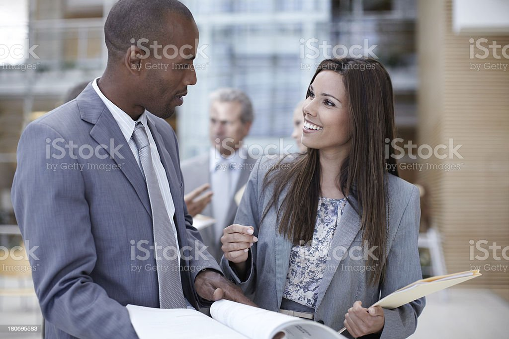 You've done a thorough job royalty-free stock photo