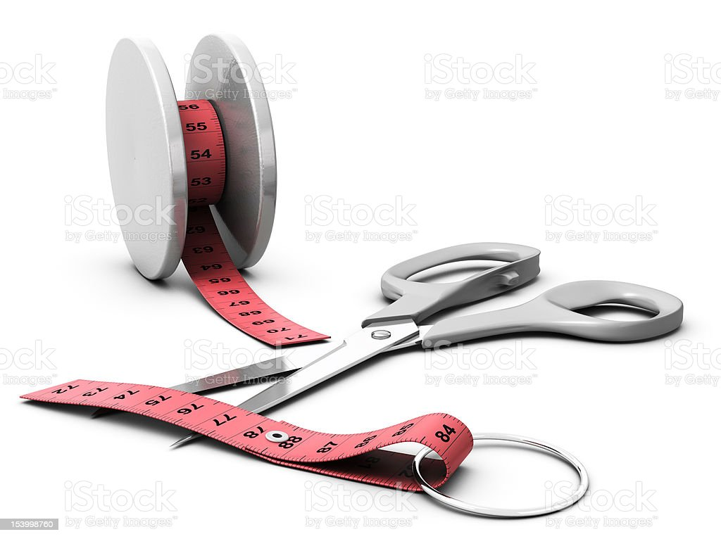 yoyo effect stock photo
