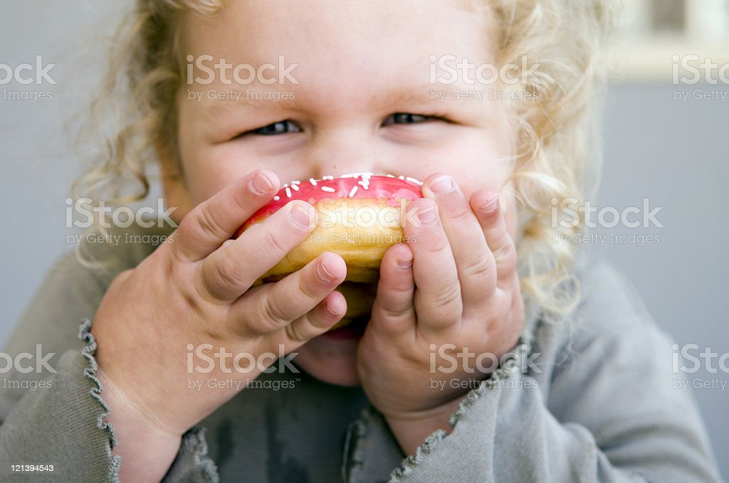 Yummy royalty-free stock photo