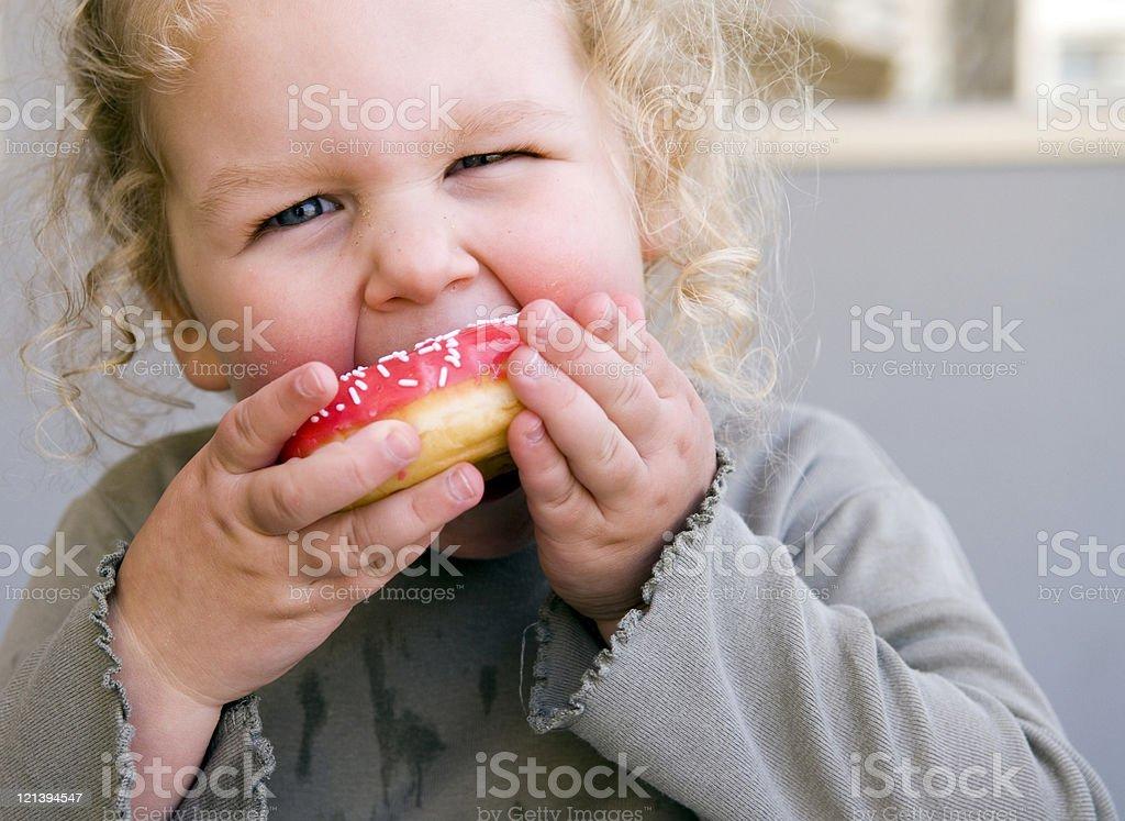 Yummy stock photo