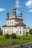 Yuryev-Polsky. Cathedral of the Archangel Michael