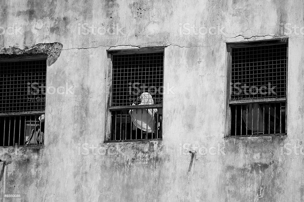 Zanzibar l'éducation photo libre de droits