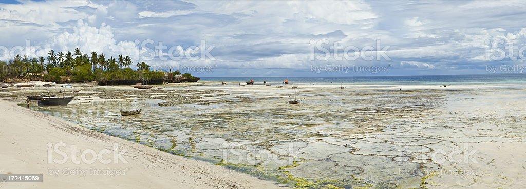 Zanzibar royalty-free stock photo
