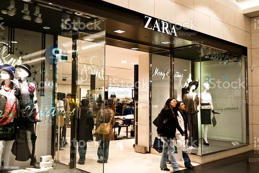 fashion and zara store Zara opened their first store in spain in 1975 and now has over 1,700 stores   and affordable prices – this is the fashion formula that zara has brought to.