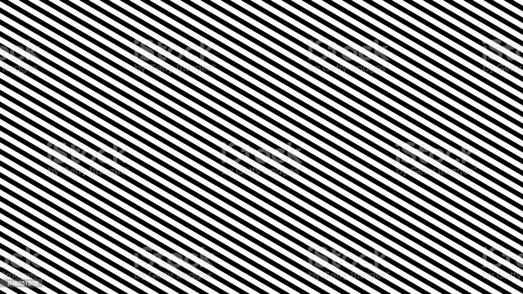 Zebra Line Background. Digital 3d illustration stock photo