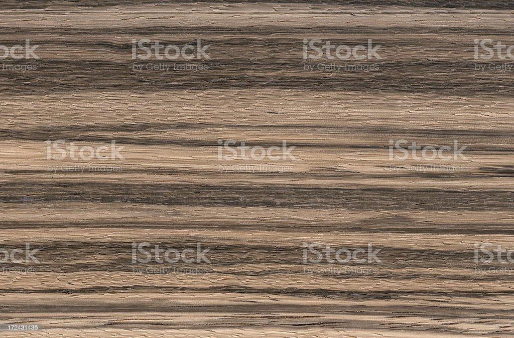 Zebrawood background royalty-free stock photo