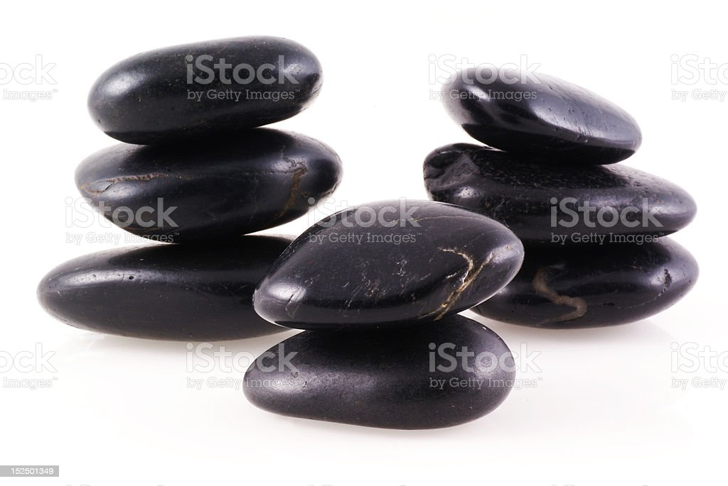 Zen. stock photo