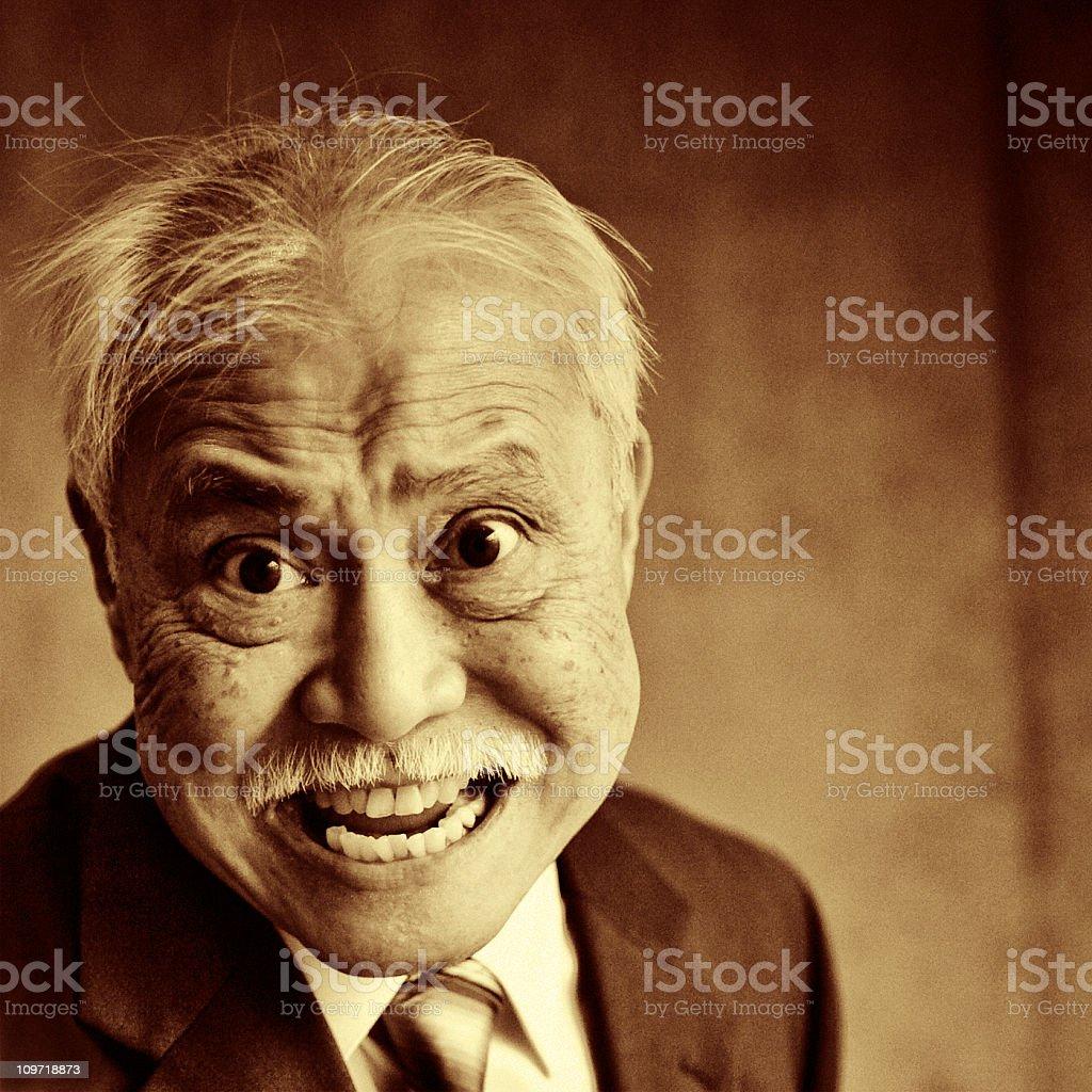 zero anger management stock photo