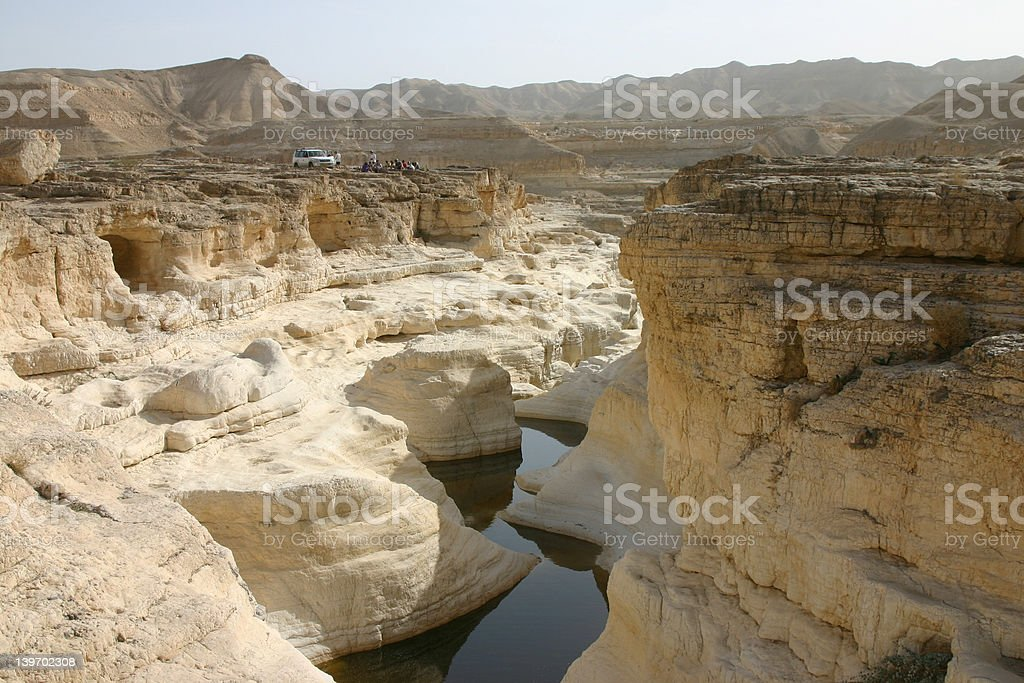 zin river with water stock photo