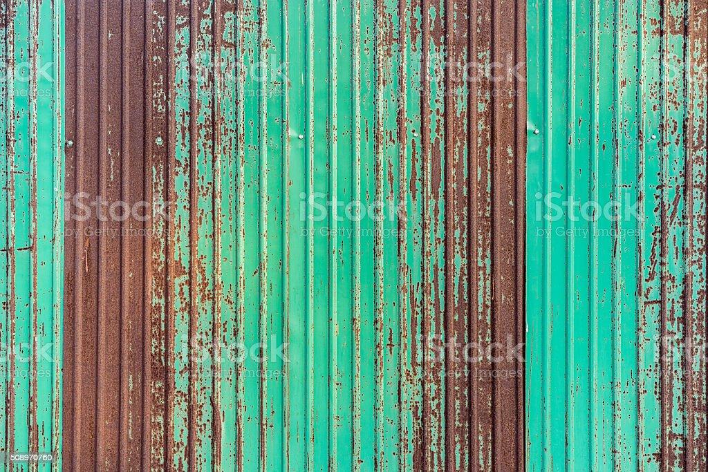 zinc background stock photo