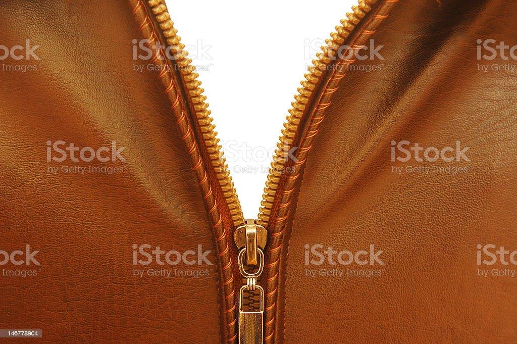 Zip stock photo