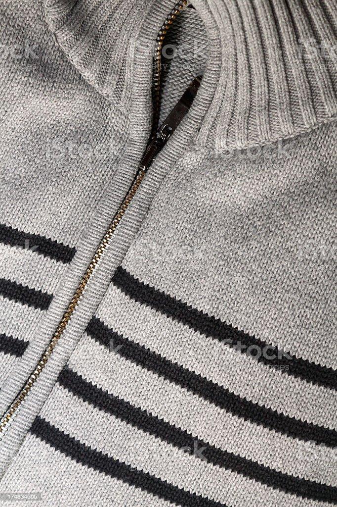 zip vest royalty-free stock photo