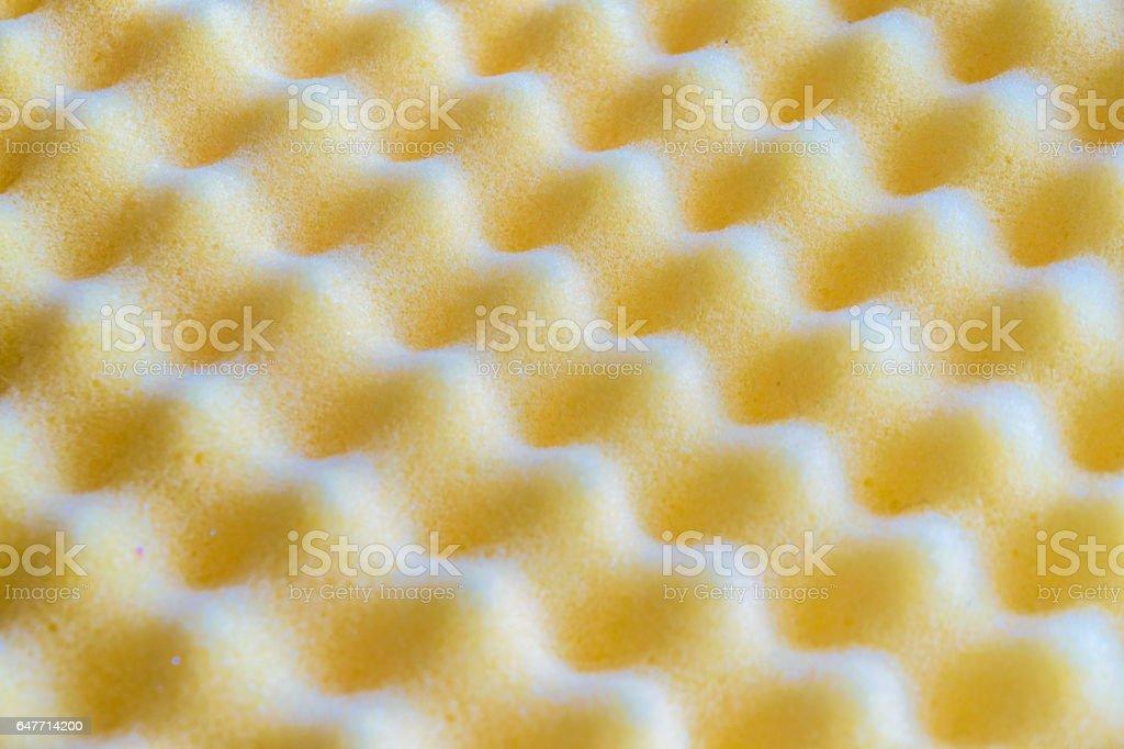 Ziz Zag Pattern Fabric Texture stock photo