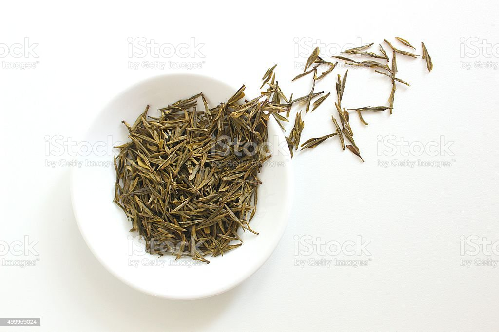 Zizun Tea stock photo
