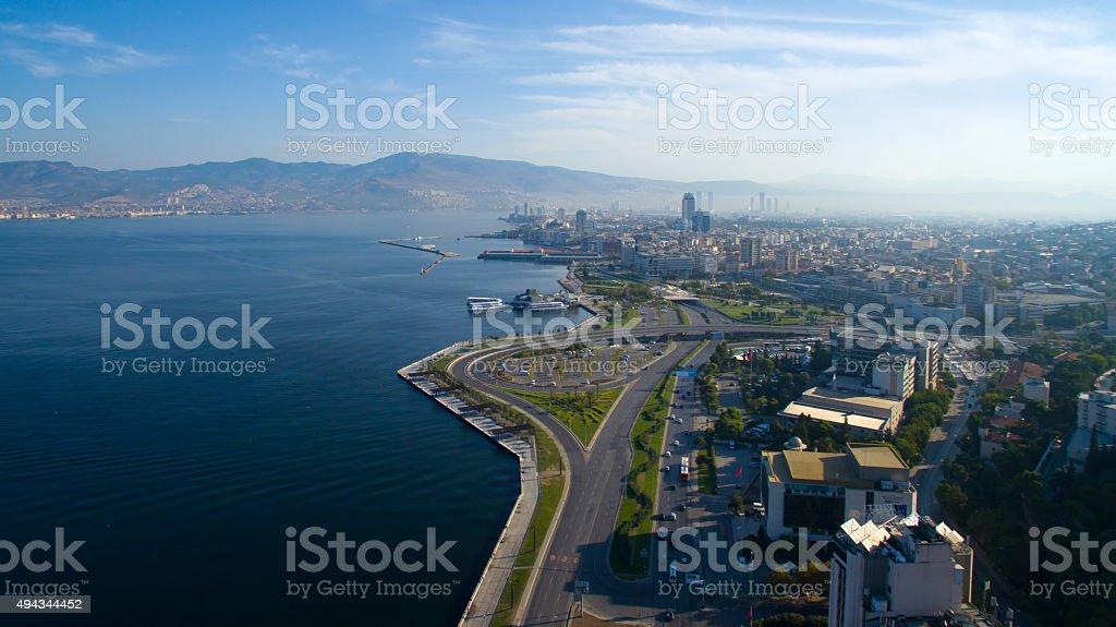 İzmir stock photo