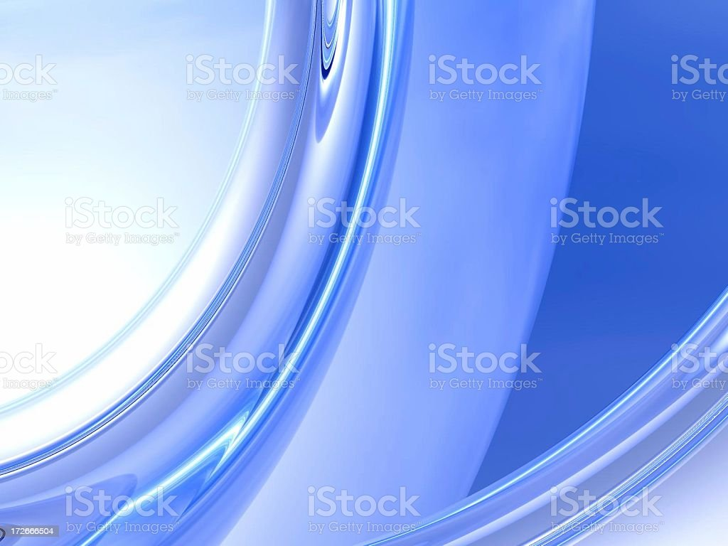 Zoooom tube royalty-free stock photo