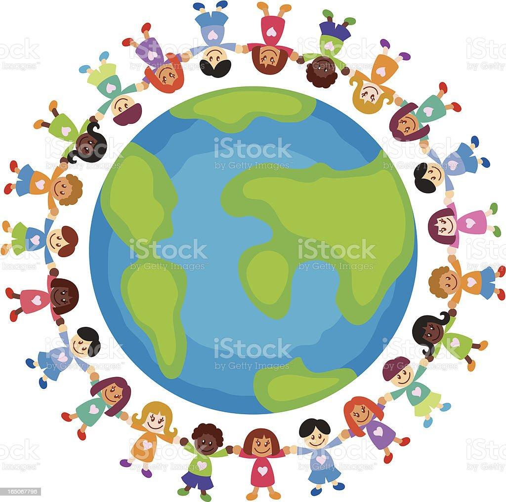 165067796 istock for Planisphere enfant