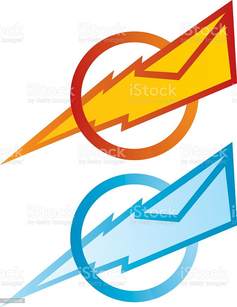 EMAIL royalty-free stock vector art