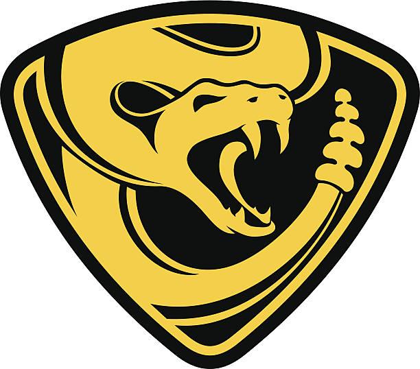 эмблема змеи картинка
