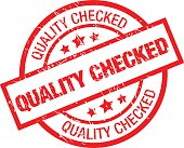 QUALITY CHECKED