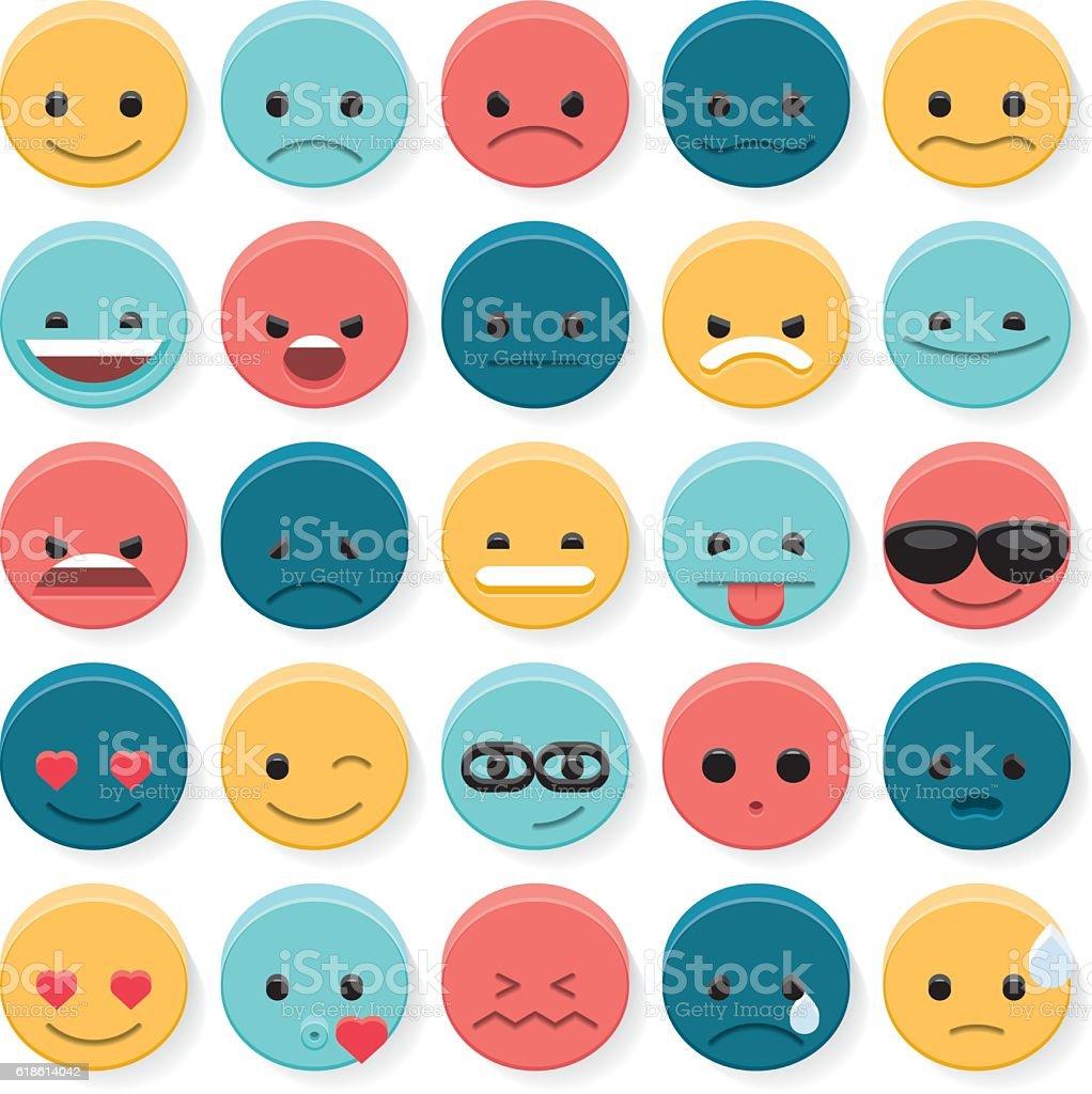 3d emoji vector art illustration