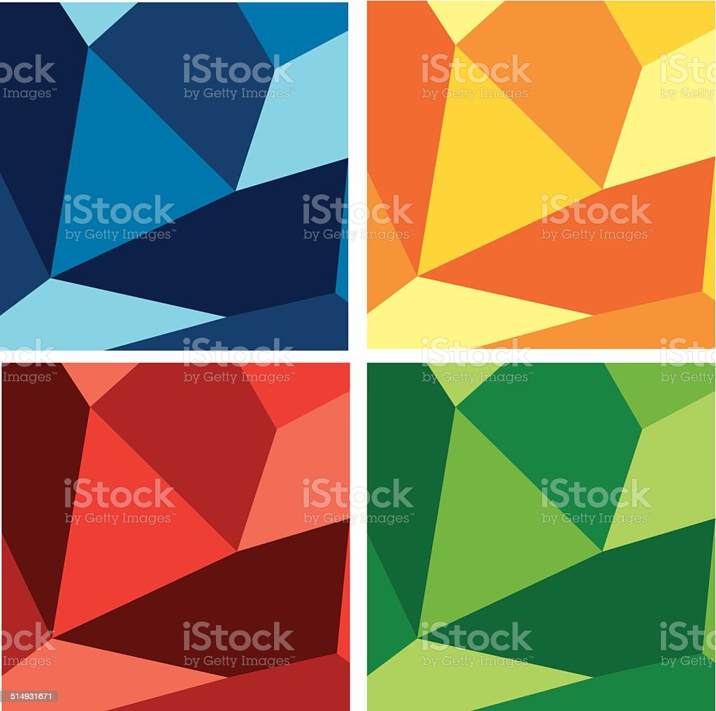 Abstract background 10 vector art illustration