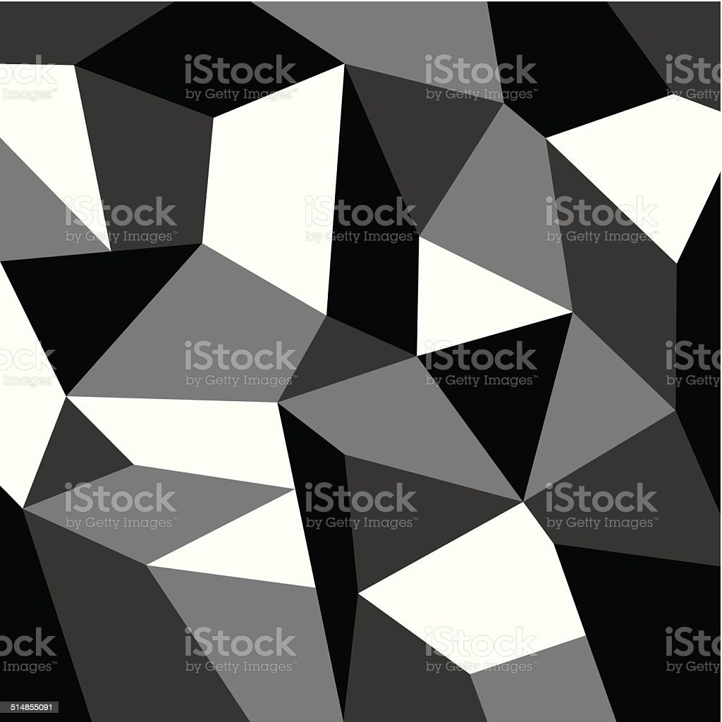 Abstract background 6 vector art illustration