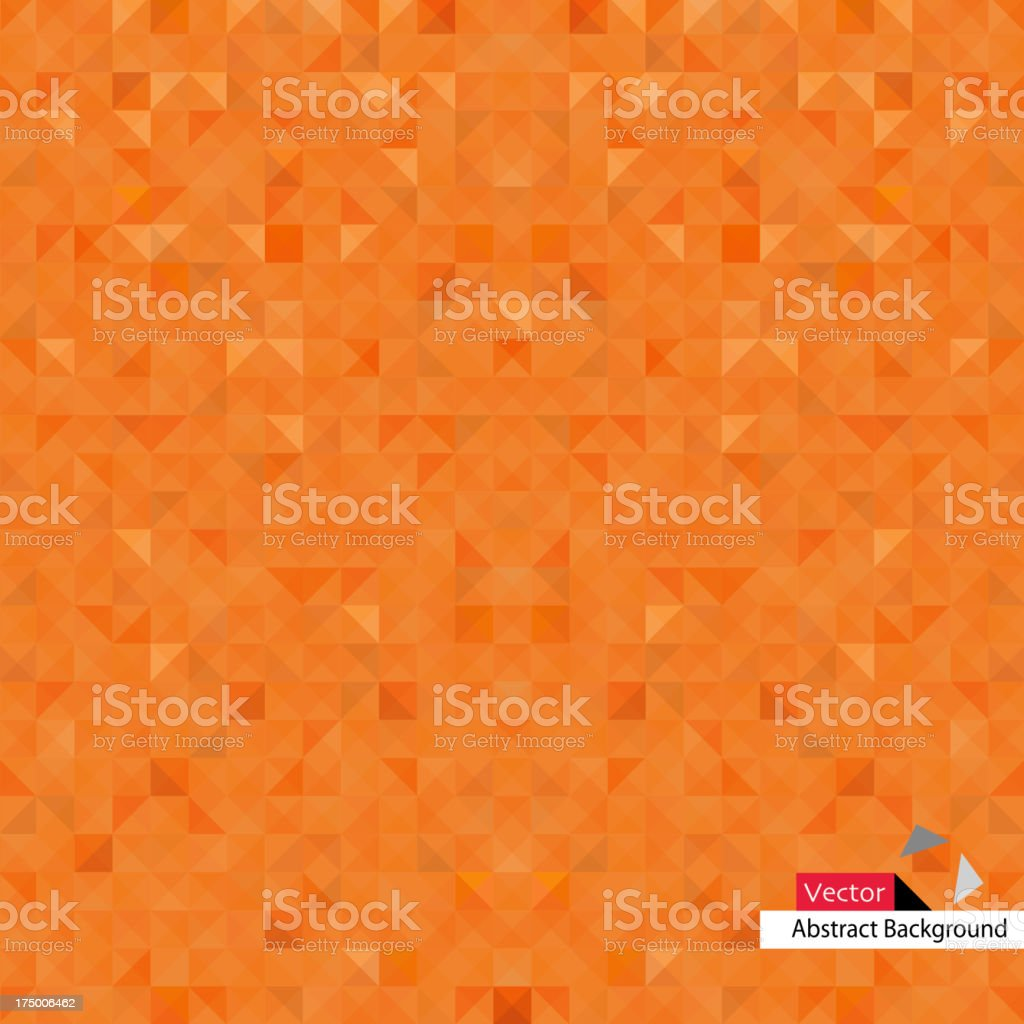 Abstract Background a royalty-free stock vector art