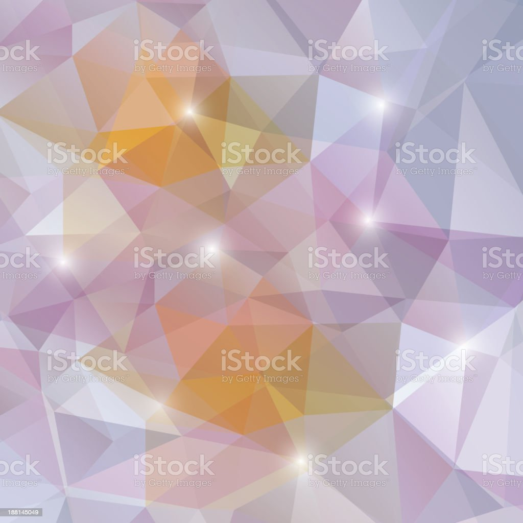 Abstract background for your design. royalty-free stock vector art