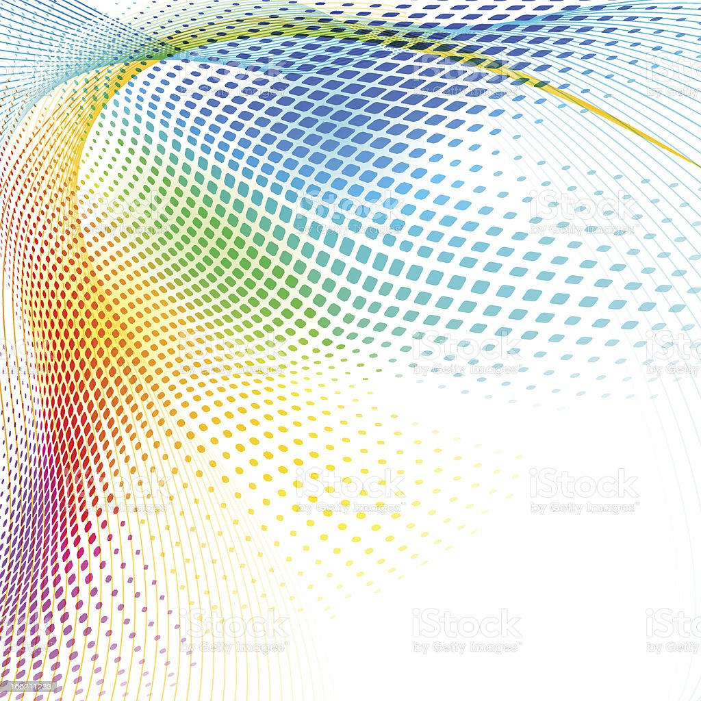 Abstract background. Space of text. royalty-free stock vector art