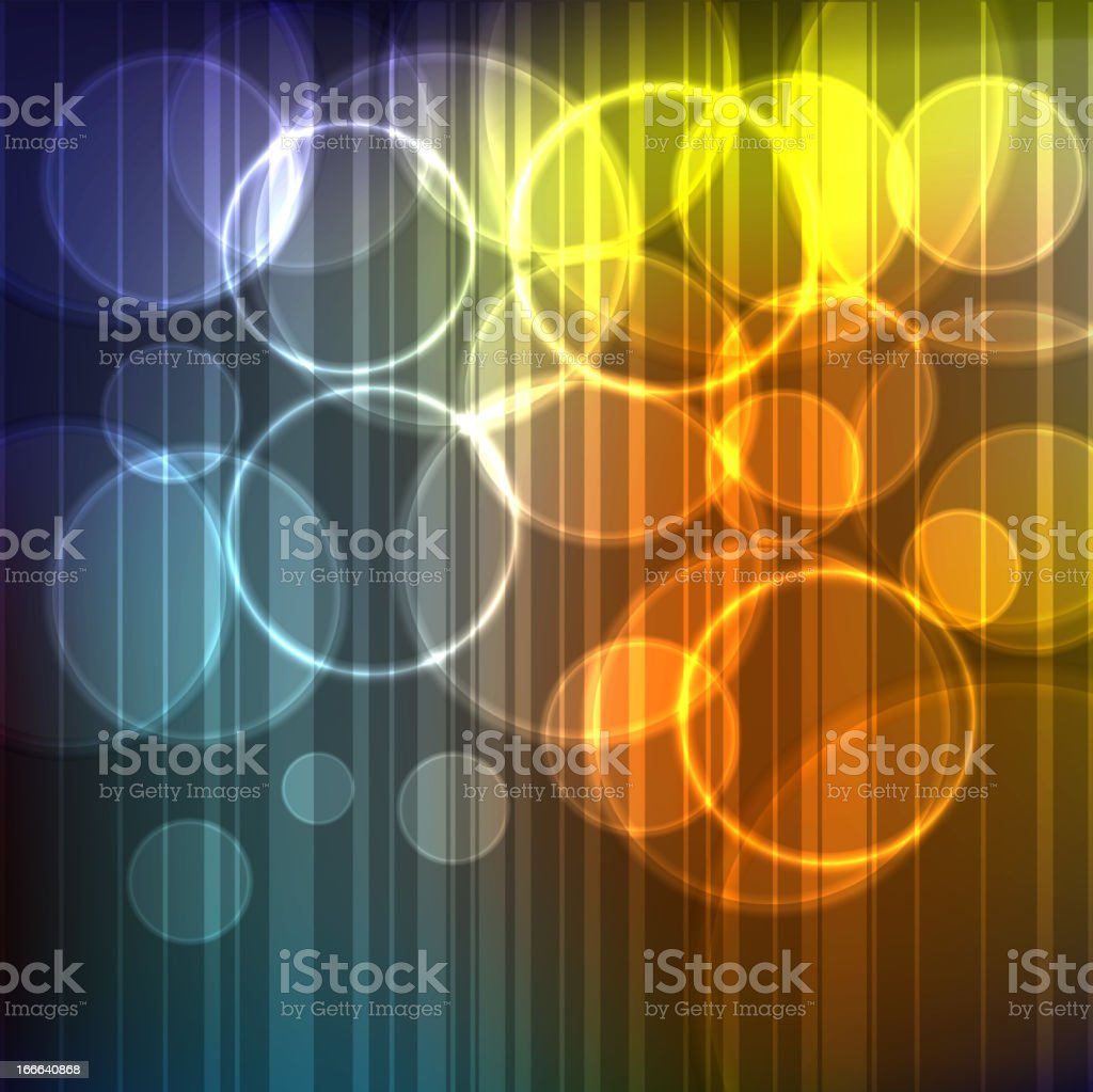 Abstract background . Vector eps 10 royalty-free stock vector art