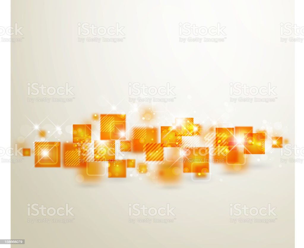 Abstract background royalty-free stock vector art