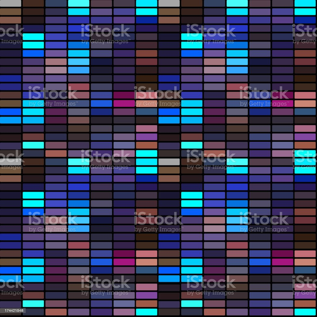 EPS10 abstract background royalty-free stock vector art