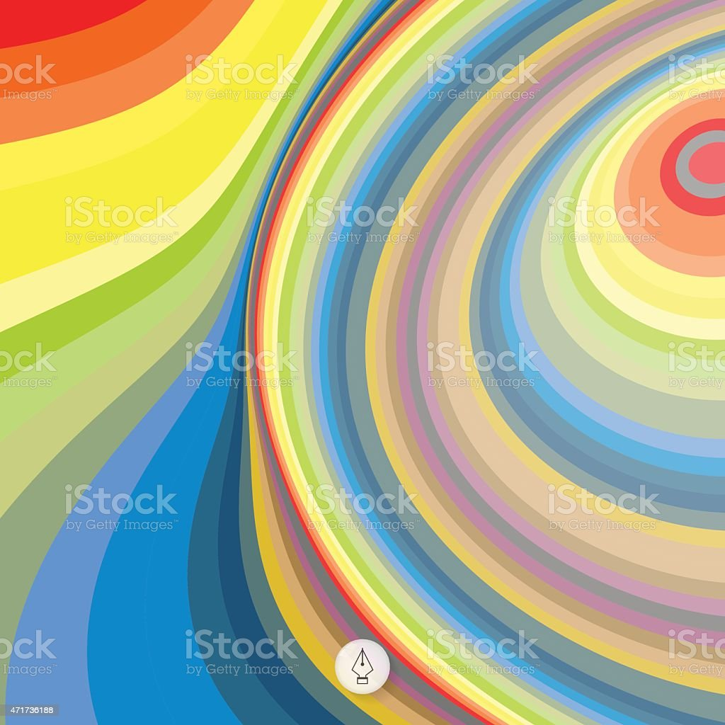 Abstract background. Vector illustration. vector art illustration