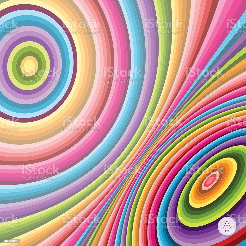 Abstract background. Vector illustration. vector art illustration