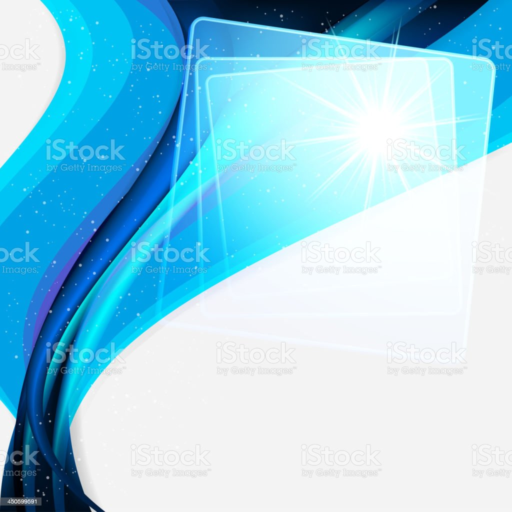 abstract background vector royalty-free stock vector art