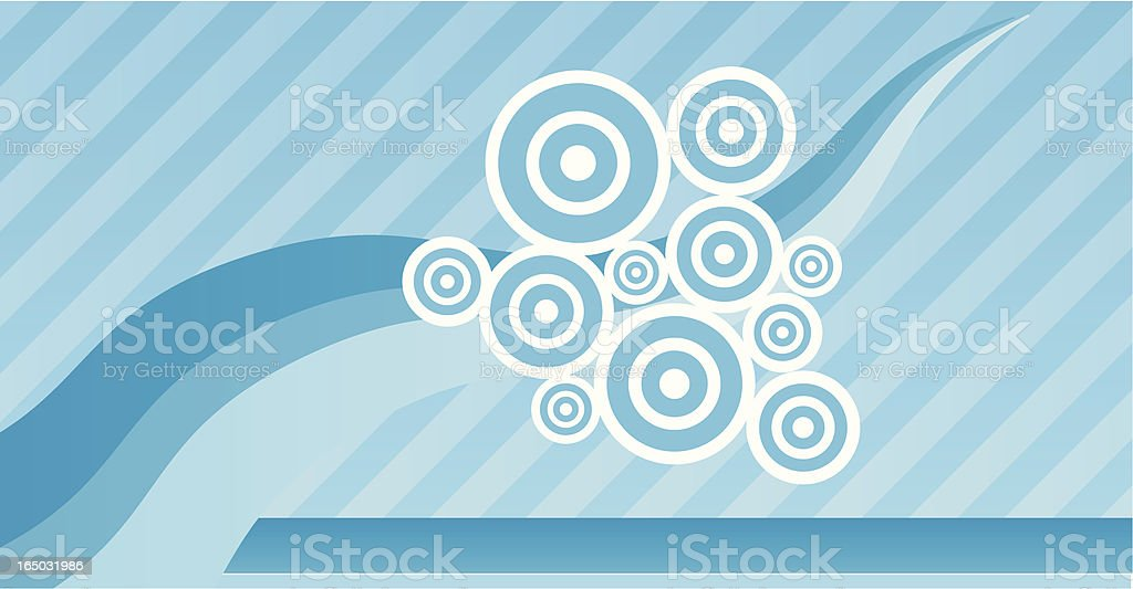 abstract bits 7 royalty-free stock vector art
