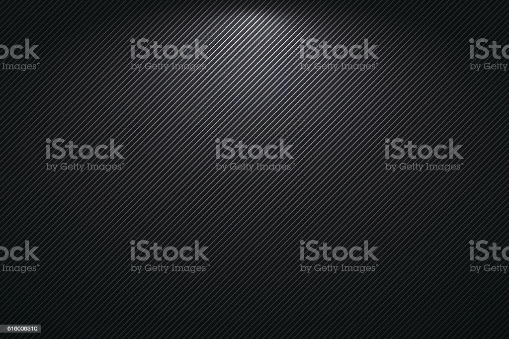 Abstract Black Background vector art illustration
