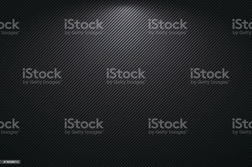 Abstract Black Background vector art illustration