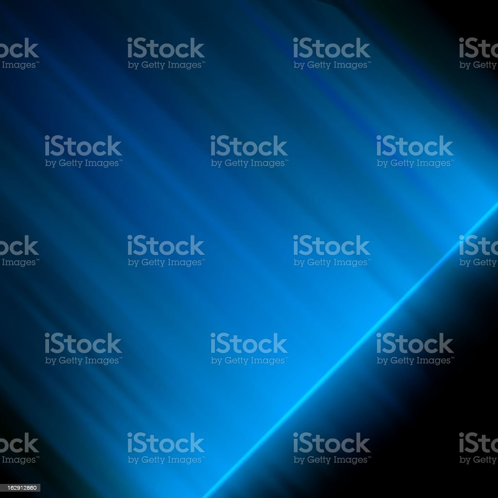 Abstract blue squares background. EPS 8 royalty-free stock vector art