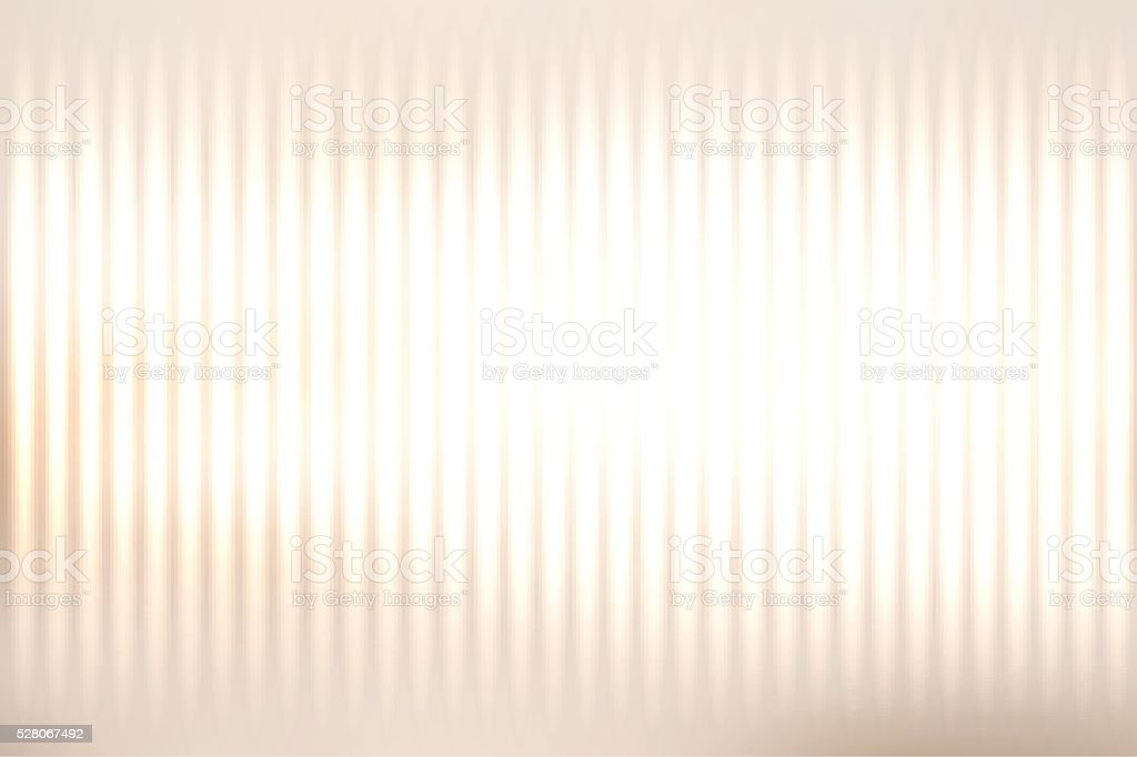 Abstract blur background with lights vector art illustration